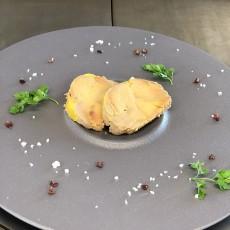 Foie gras de canard du Sud...